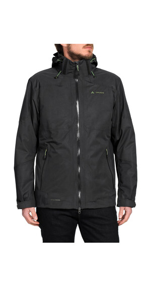 VAUDE Gald 3in1 Jacket Men black